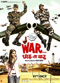War Chod Na Yaar 2013 full movie watch online