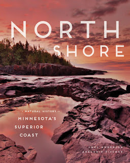 """North Shore"", front cover"