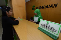 PT Pegadaian (Persero) - Recruitment For Fresh Graduate Program Pegadaian July 2015