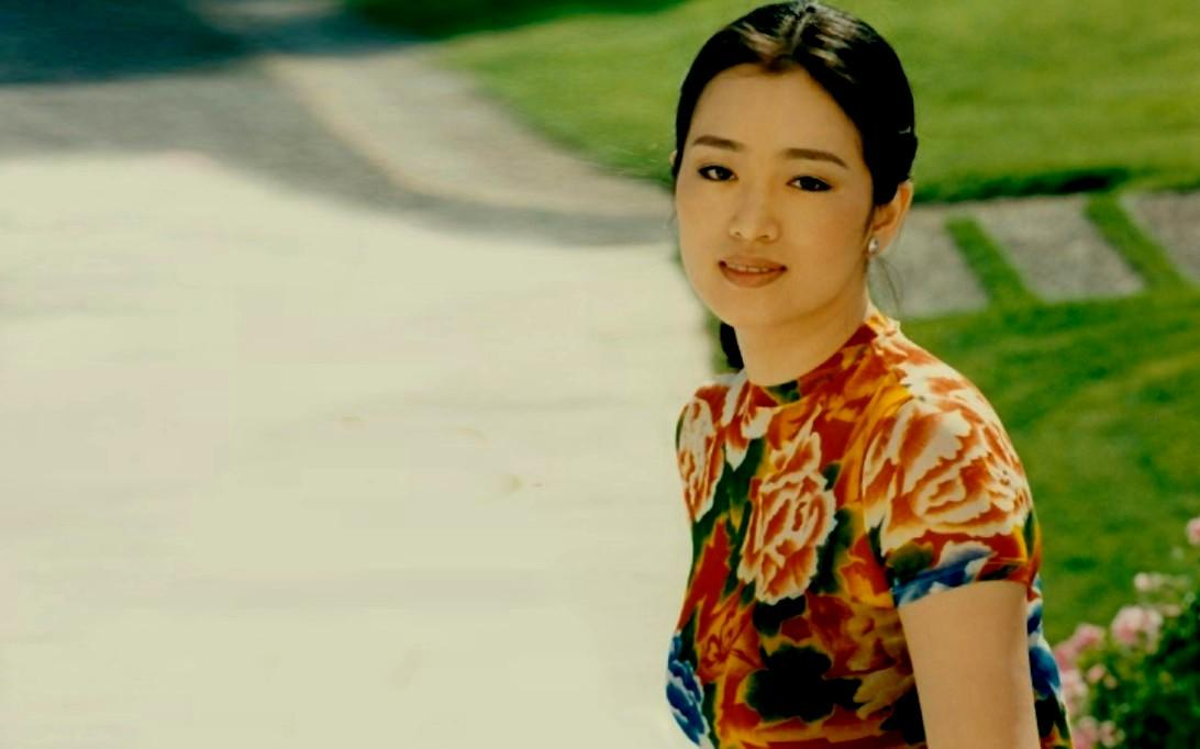 Gong Li (Wallpaper 3)
