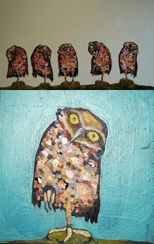 my owl barn  eli halpin