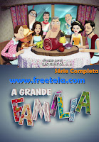 A Grande Familia Srie Online Completa