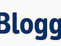 Masalah pada blogger sing in