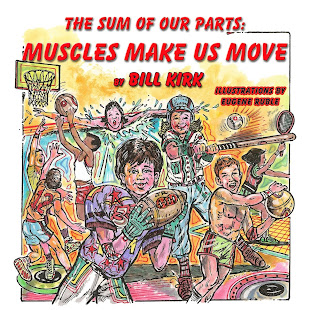 """Muscles Make Us Move"""