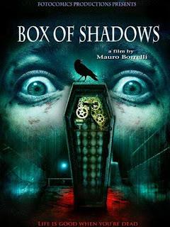 Tạo Hóa Ra Quỷ - Box Of Shadows