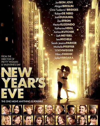 Filme Poster Noite de Ano Novo CAM XviD & RMVB Legendado