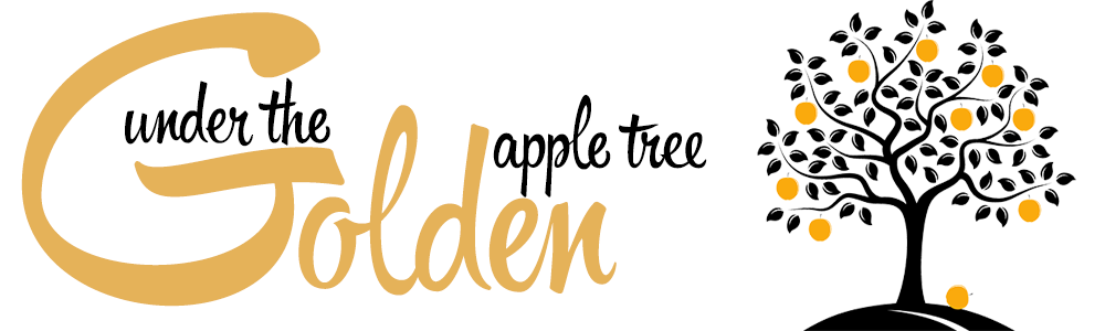 Under the Golden Apple Tree
