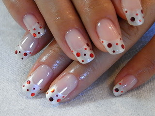 Acrylic nails acrylic nail tips to acrylic nails here are some of the most common designs and forms of acrylic nail tips so you can familiarize yourself with them solutioingenieria Gallery