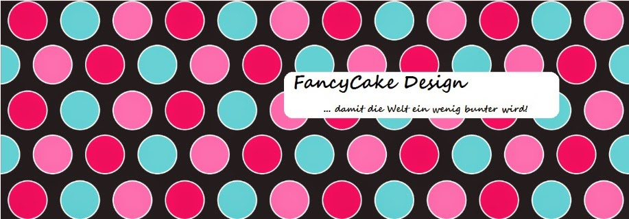 FancyCake Design