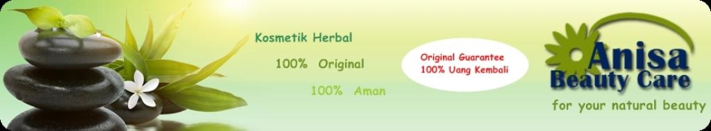 Distributor Resmi Cream Anisa Skincare