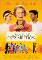 Un Viaje de Diez Metros (2014) DVDRip Latino