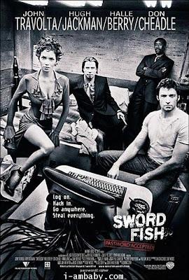 Swordfish พยัคฆ์ ร้ายจารชน ฉกสุดขีดนรก HD 2001