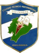 """COLEGIO FISCOMISIONAL """"RÍO CENEPA"""""""
