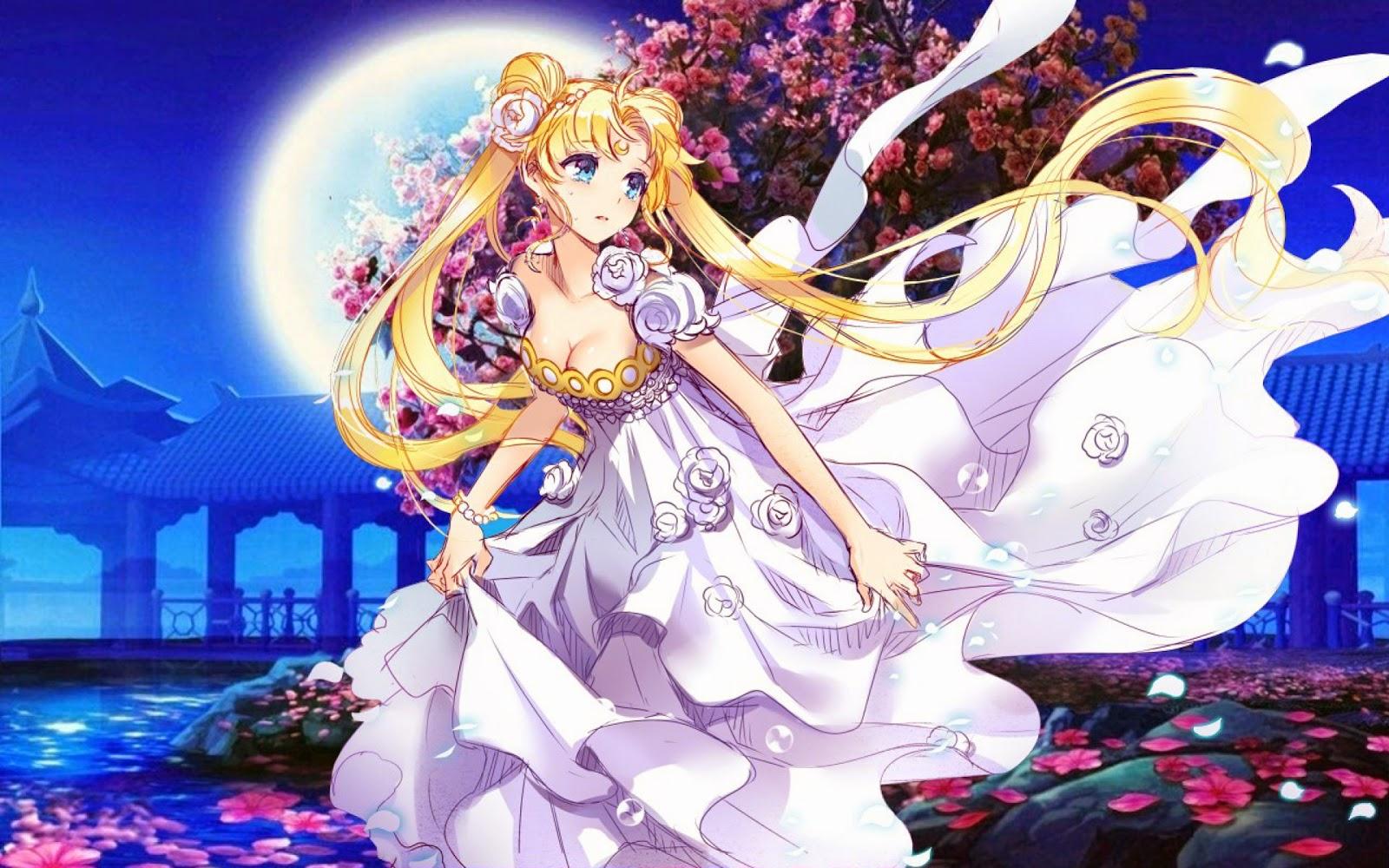 bishoujo senshi sailor moon free sailor moon wallpaper