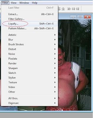 Photoshop টিউটোরিয়াল পর্ব (১১)