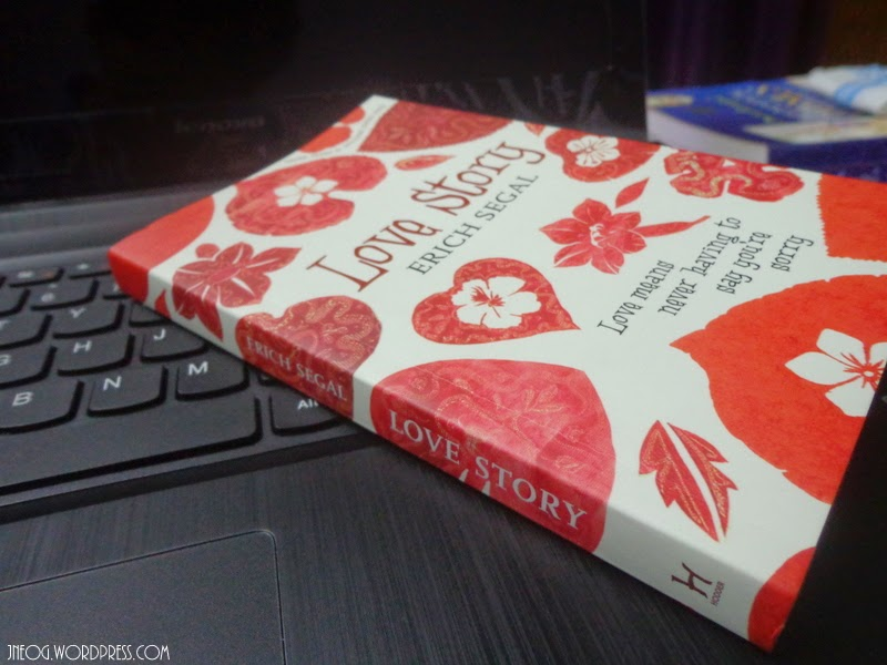 Love Story By Erich Segal Book Review Stories From Jay