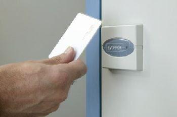 Sistema de seguridad Inteligentes
