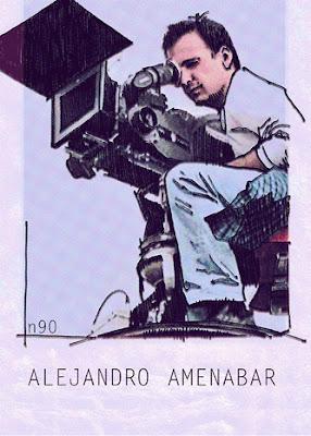 especial dedicado a Alejandro Amenábar