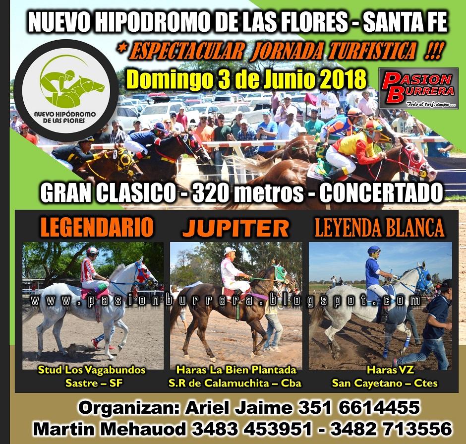 Santa Fe - 3 junio - 320