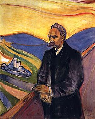 Agenciamento Munch-Nietzsche