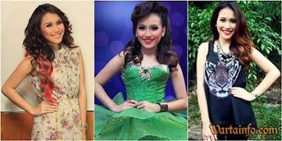 5 Penyanyi Dangdut Wanita Paling Cantik 2013
