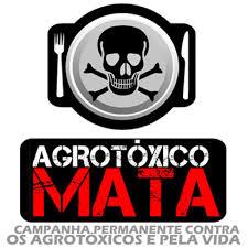 Contra os Agrotóxicos