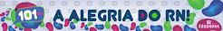 101FM A Alegria do RN