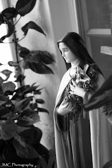 St. Therese of Liseiux - My Heavenly Patron Saint