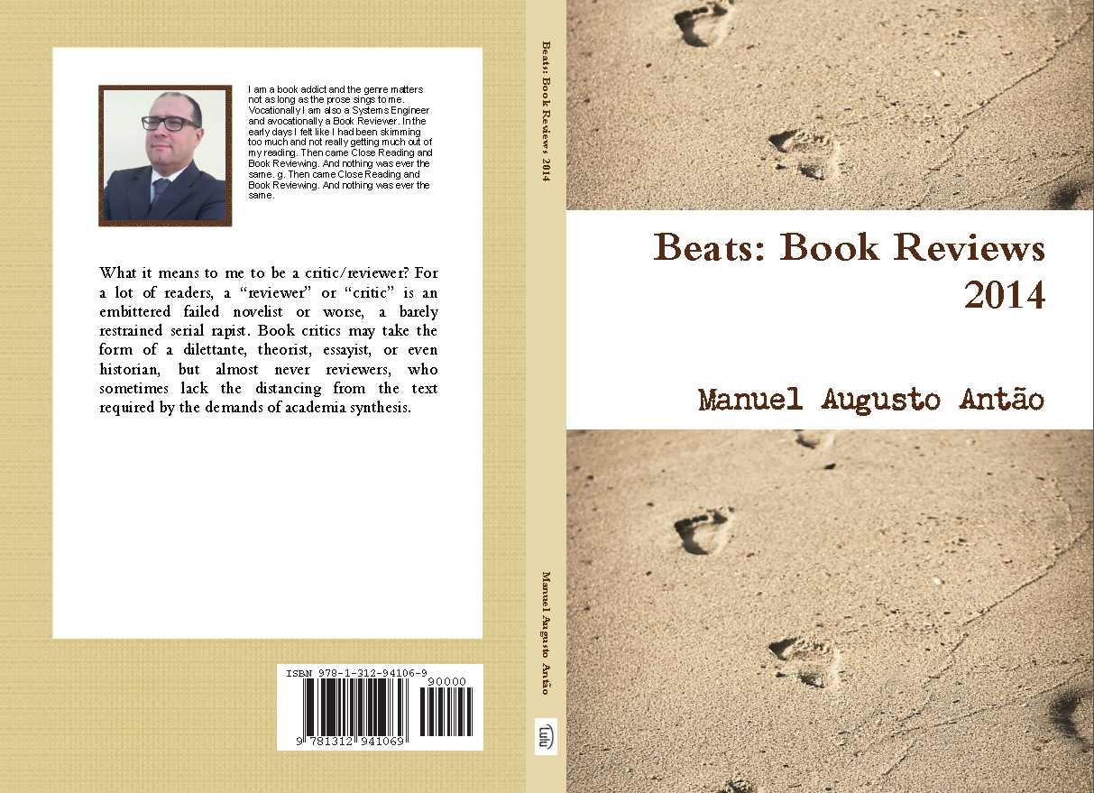 Beats: Book Reviews 2014