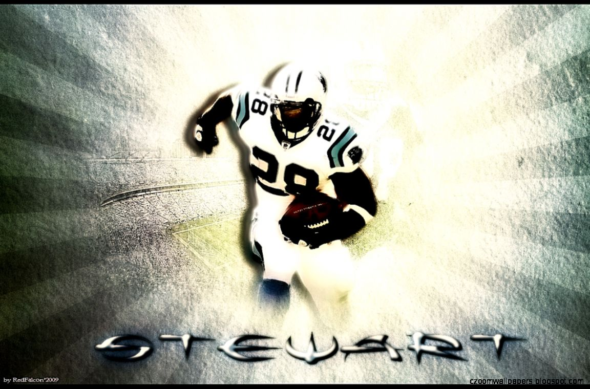 panthersjonathanstewart photo