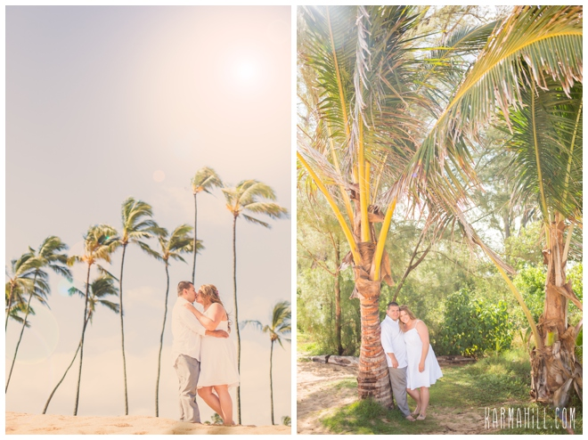 Maui Couples Portraits