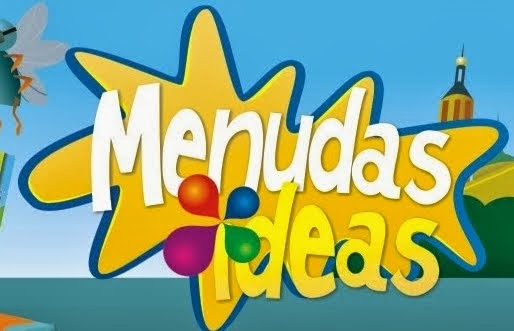 Menudas ideas