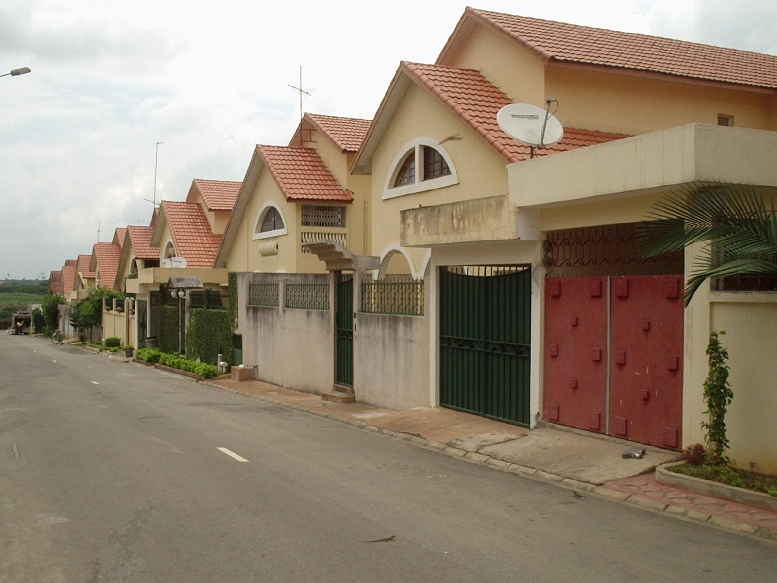 Les Superbes Maisons D Abidjan : L immobilier en cÔte d ivoire politique foncière côte
