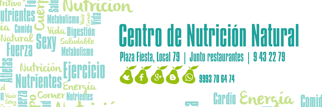 Centro de Nutrición All Healthy
