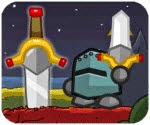 Hiệp sĩ Chibi, game hanh dong