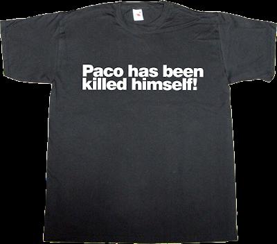 APM? Alguna Pregunta Més? t-shirt ephemeral-t-shirts