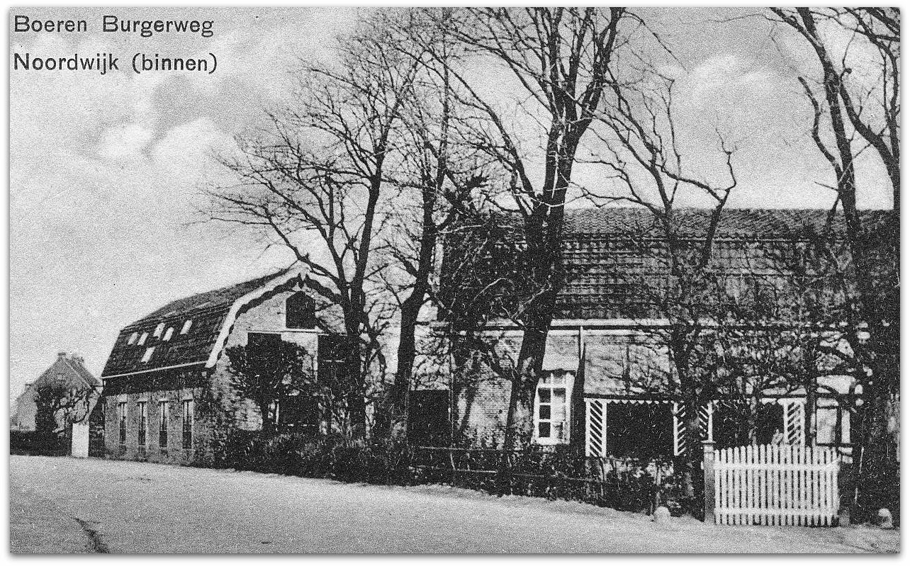 Noordwijkse huizen nieuw peterhof en huize bijdorp - Gevelversiering villa ...