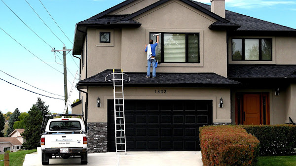 Cost To Paint Outside Of House