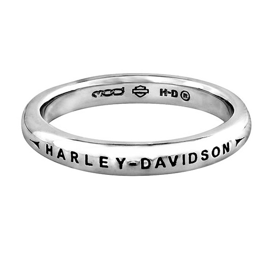 Adventure Harley Davidson Bridal By DavidsonR Custom Wedding Ring Collection