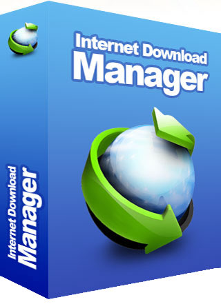 Free Download Internet Download Manager v 6.12 Final build 19 with Patch