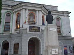 Teatrul M. Eminescu Botoșani