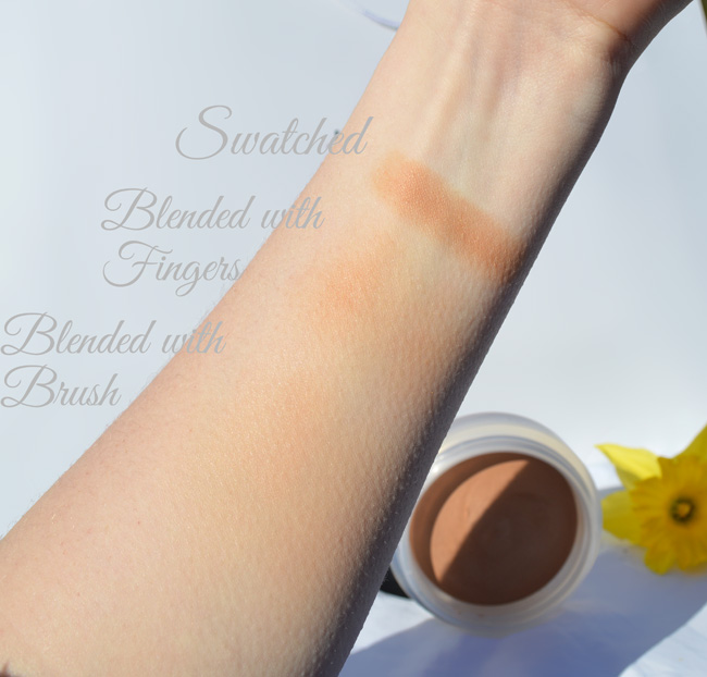 Soleil Tan de Chanel Bronze Universal
