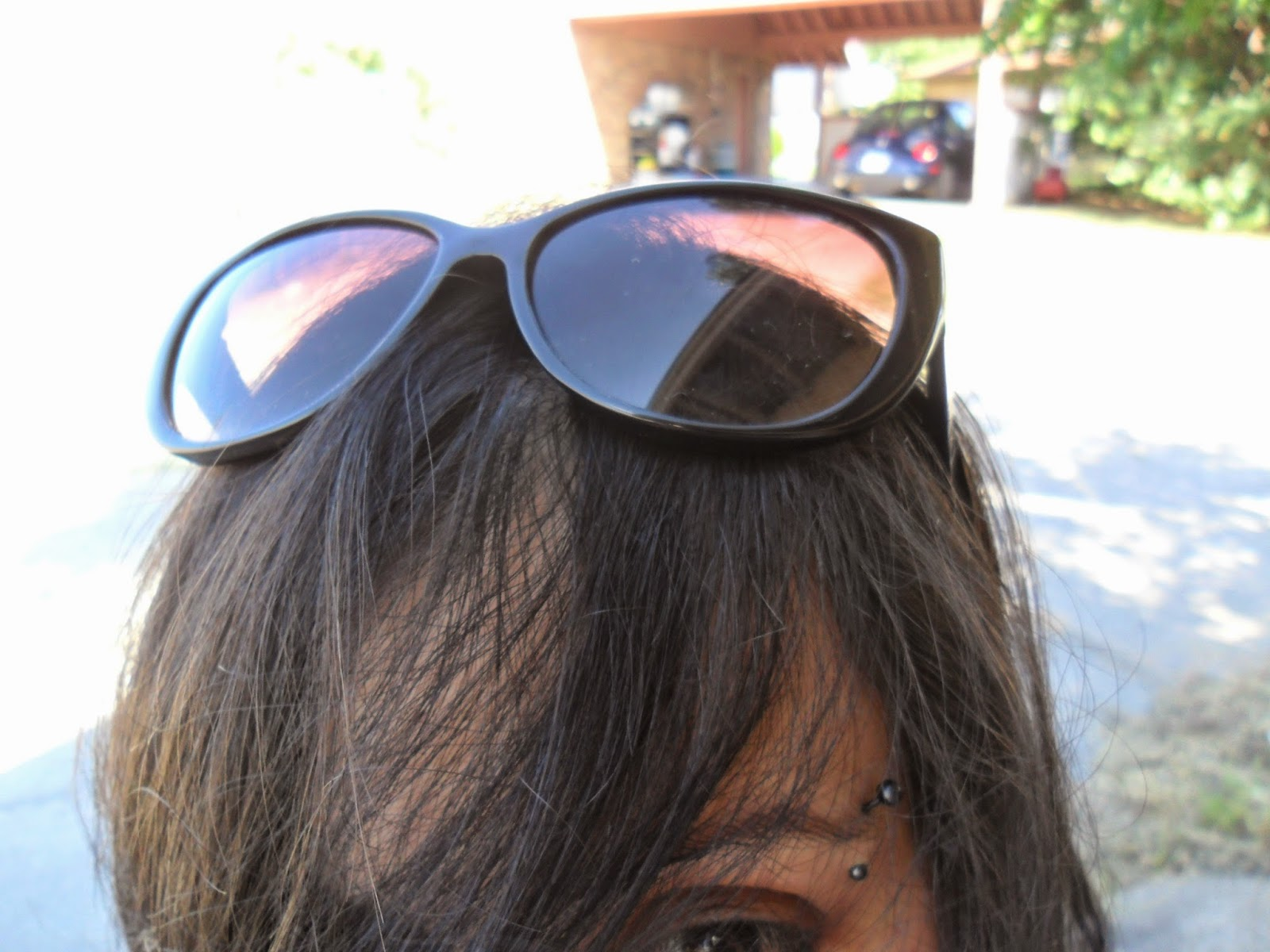 Protect your eyes with style. ICU Eyewear Review.