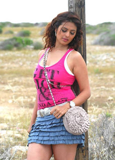 Anjana Sukhani Hot Photos
