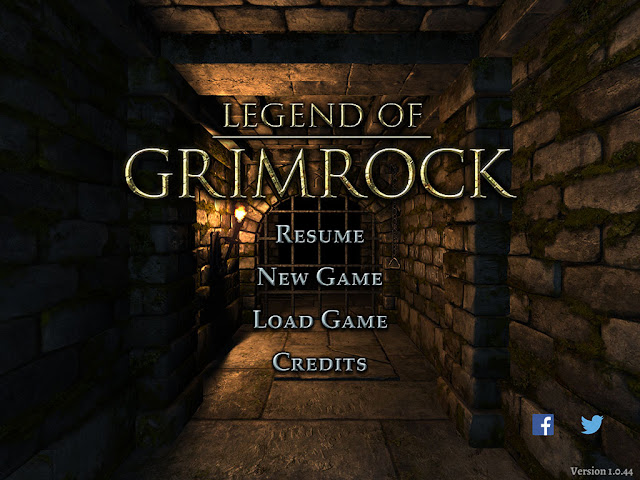 [iOS Hack] Legend of Grimrock Stats Skills Max v1.1.1