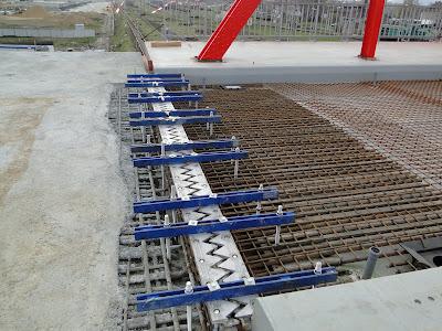 dylatacja mostowa