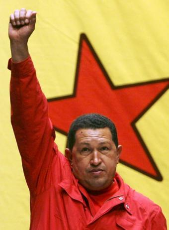 Venezuela apretado