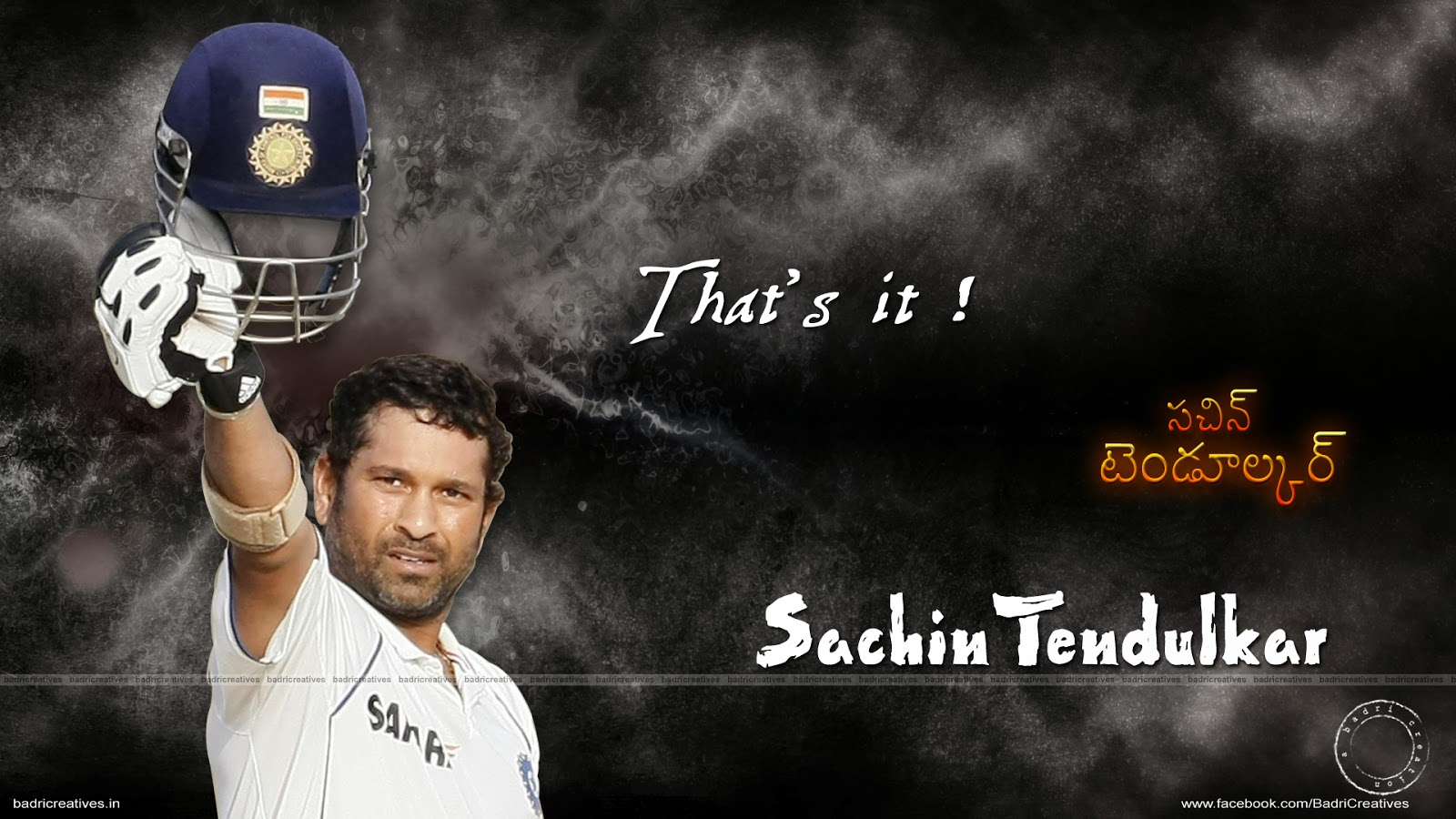 Share pics and make wallpapers  Sachin Tendulkar 200 Wallpapers