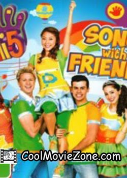 Hi-5: Songs with Friends (2013)