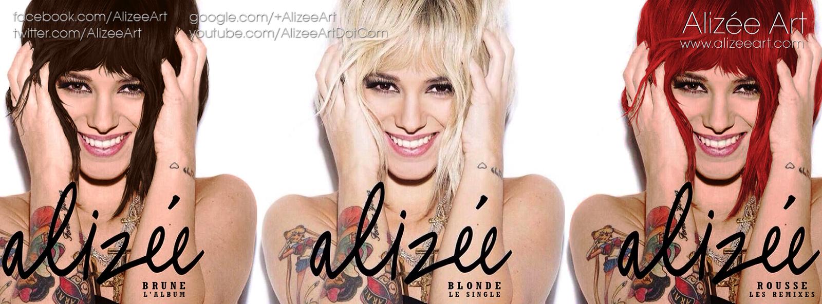 alizee песня: